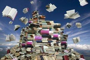livres volants